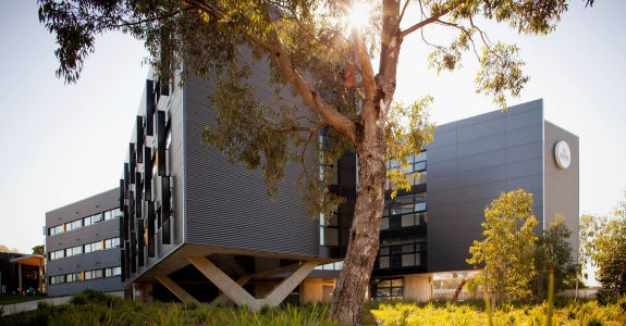 Deakin University – Waurn Ponds